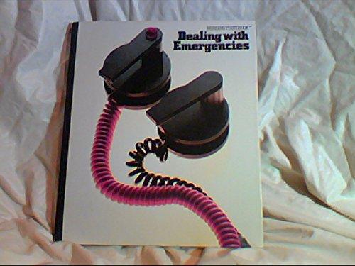Dealing With Emergencies: Nursing Photobook Series.: Urosevich, Patricia Reilly (editor).