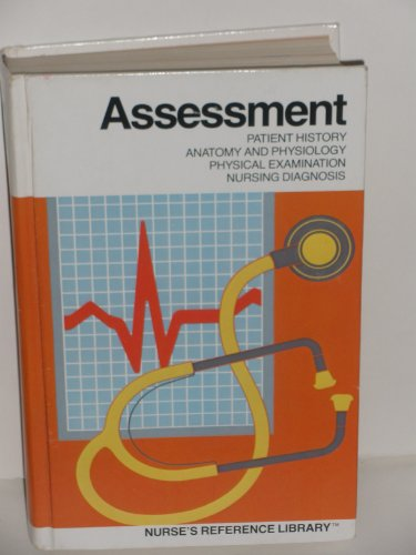 9780916730390: Assessment (The Nurse's Reference Library)