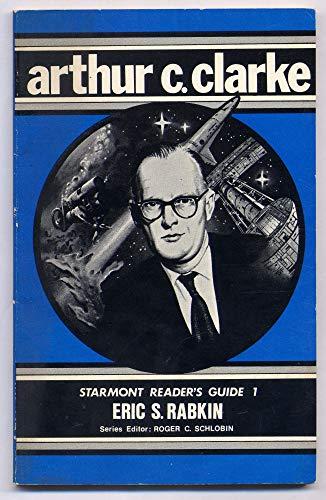 9780916732035: Arthur C. Clarke (Starmont reader's guide)