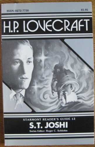 9780916732356: H.P. Lovecraft (Starmont Reader's Guide ; 13)