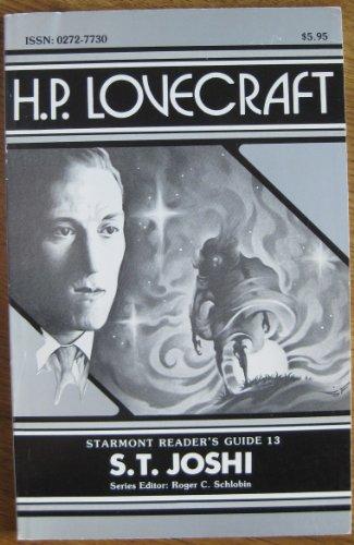 9780916732356: H.P. Lovecraft