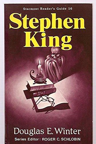 Stephen King: Winter, Douglas E.