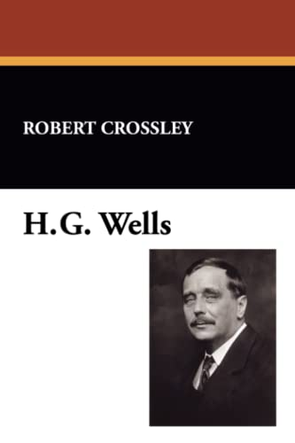 9780916732509: H. G. Wells (Starmont Reader's Guide,)