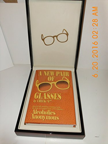 9780916733001: A New Pair of Glasses