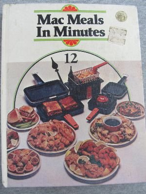 9780916752095: Mini Meals in Minutes