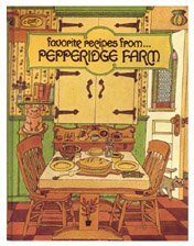 Favorite Recipes from Pepperidge Farm: McGrath, Mary