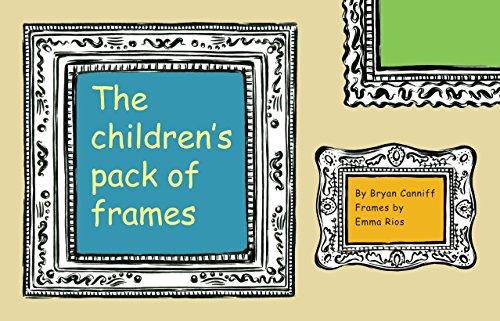 9780916754099: The Children's Pack of Frames