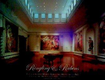 Ringling & Rubens: Aaron H. de Groft