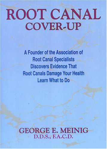 9780916764098: Root Canal Cover Up