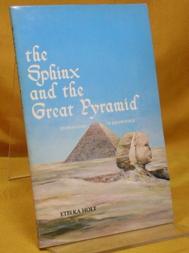 9780916766252: The Sphinx and the Great Pyramid