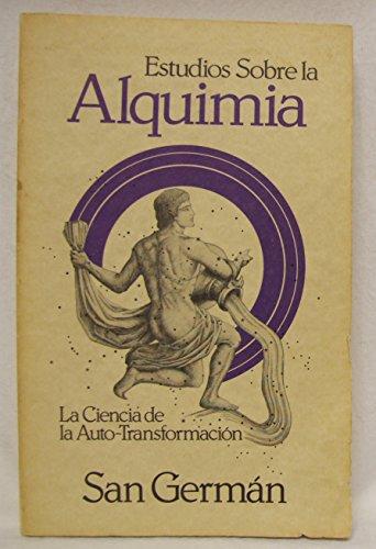 9780916766405: Alquimia 1 (Spanish)