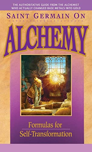 9780916766689: Saint Germain On Alchemy