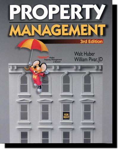 9780916772345: Property Management