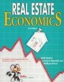 9780916772673: Real Estate Economics