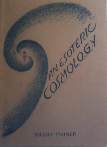 9780916786359: Esoteric Cosmology