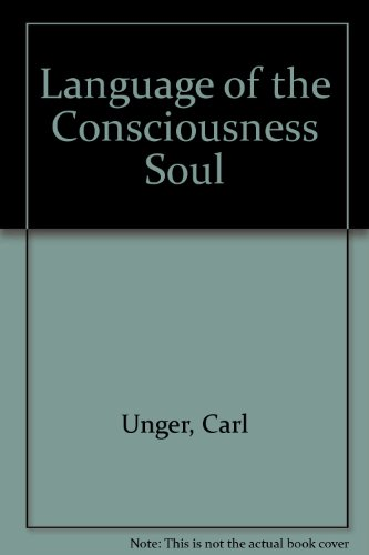 9780916786564: Language of the Consciousness Soul