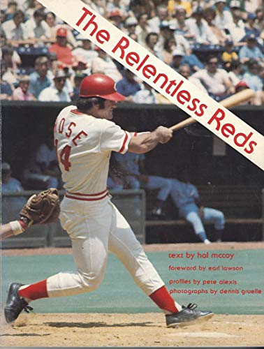 The Relentless Reds: Hal McCoy