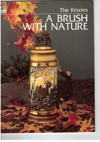 A Brush With Nature: Jeff Kinzie, Sharon