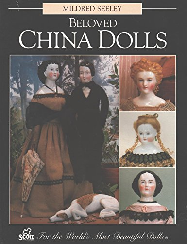 Beloved China Dolls: Mildred Seeley