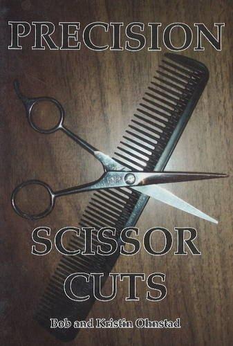 9780916819071: Precision Scissor Cuts