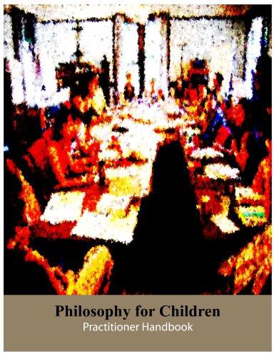 9780916834401: Philosophy for Children Practitioner Handbook