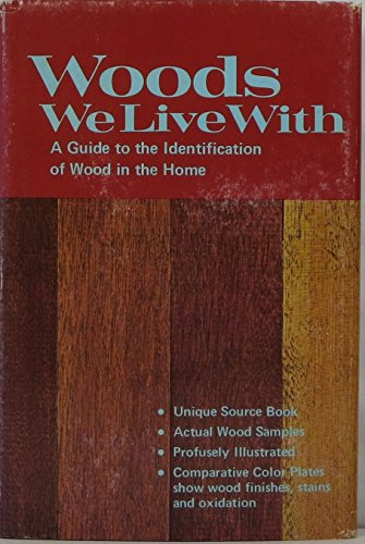 Woods We Live With: A Guide to: Nancy Schiffer