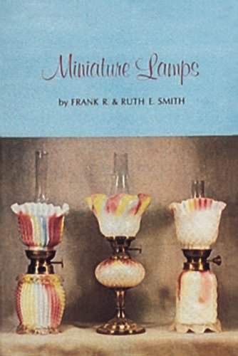 9780916838447: Miniature Lamps