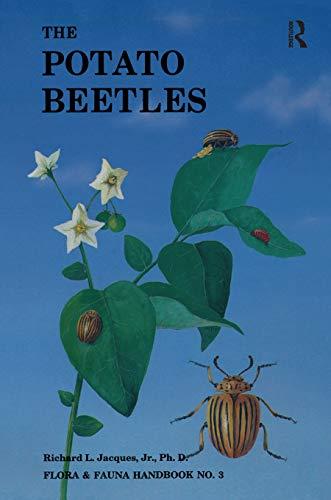 9780916846404: The Potato Beetles (Flora & Fauna Handbook)