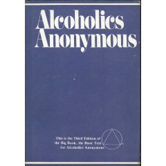 9780916856007: Alcoholics Anonymous: The Story of How Many Thousands of Men and Women Have Recovered from Alcoholism/B-1