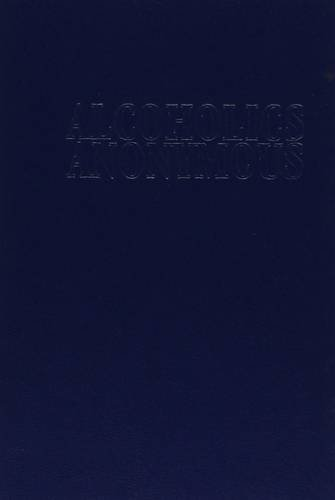 9780916856595: Alcoholics Anonymous (Pocket edition)