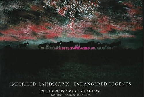 9780916857103: Imperiled Landscapes