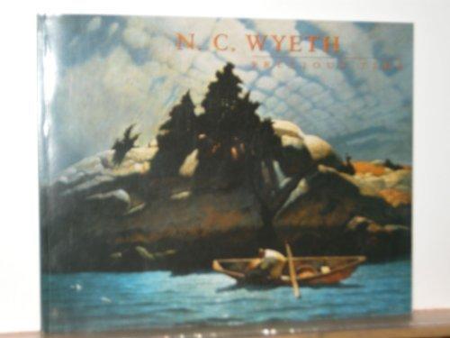 N. C. Wyeth Precious Time