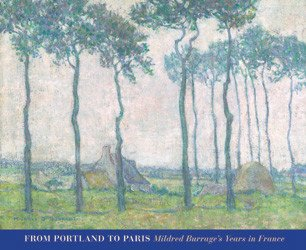 From Portland to Paris: Mildred Burrage's Years in France