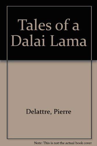 9780916870102: Tales of a Dalai Lama
