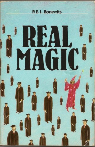 9780916870195: Real Magic: An Introductory Treatise on the Basic Principles of Yellow Magic
