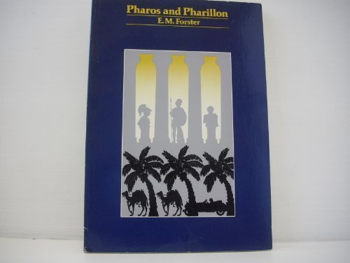 9780916870287: Pharos and Pharillon