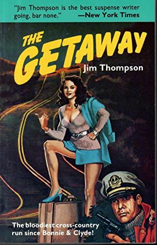 9780916870751: The Getaway