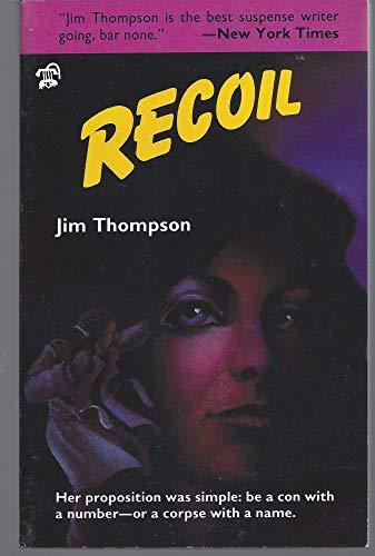 RECOIL.: Thompson, Jim