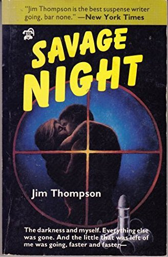 9780916870973: Savage Night