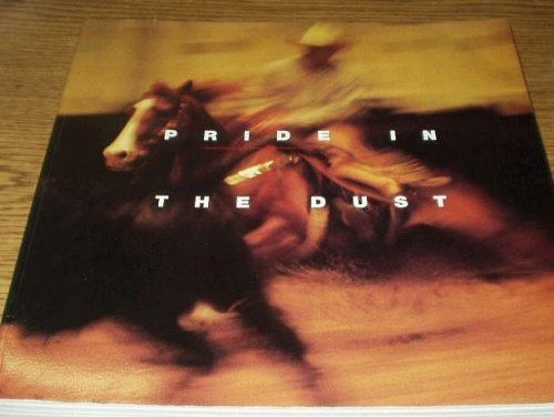 Pride in the Dust: Gold, Alan; Sally Harrison