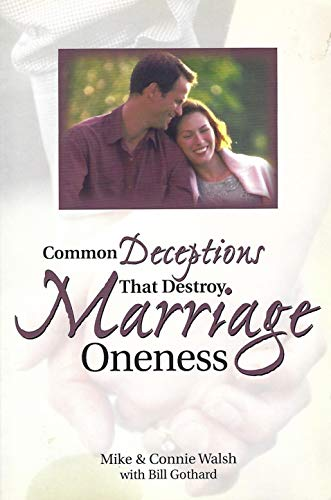 9780916888220: Common Deceptions That Destroy Marriage Oneness