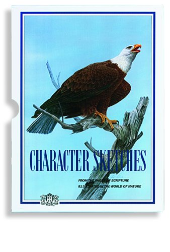 9780916888374: Character Sketches Volume 3