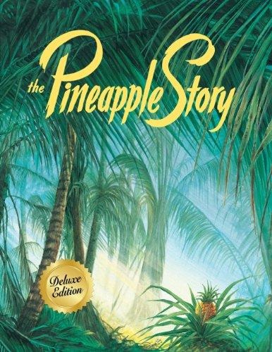 The Pineapple Story: Bill Gothard, Otto