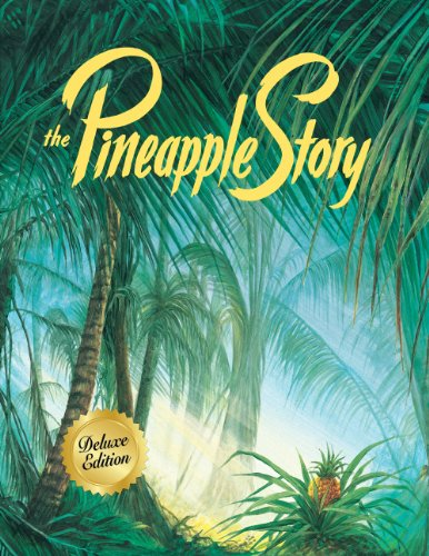 The Pineapple Story (0916888568) by Bill Gothard; Otto Koning