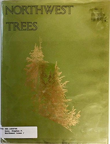 9780916890551: Northwest Trees