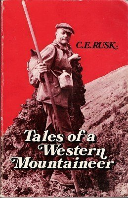 9780916890629: Tales of a Western Mountaineer