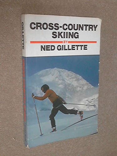 9780916890889: Cross-country skiing