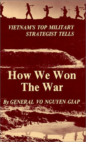 9780916894016: How We Won the War