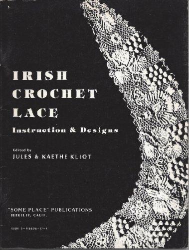 9780916896171: Irish Crochet Lace