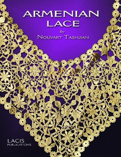 9780916896201: Armenian Lace